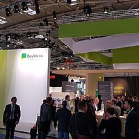 [Translate to ES:] Tradeshow Floor